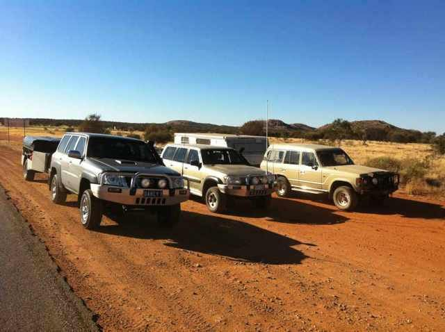 Come a read about our travel adventures throughout Australia including the outback and some very remote areas of the country.
