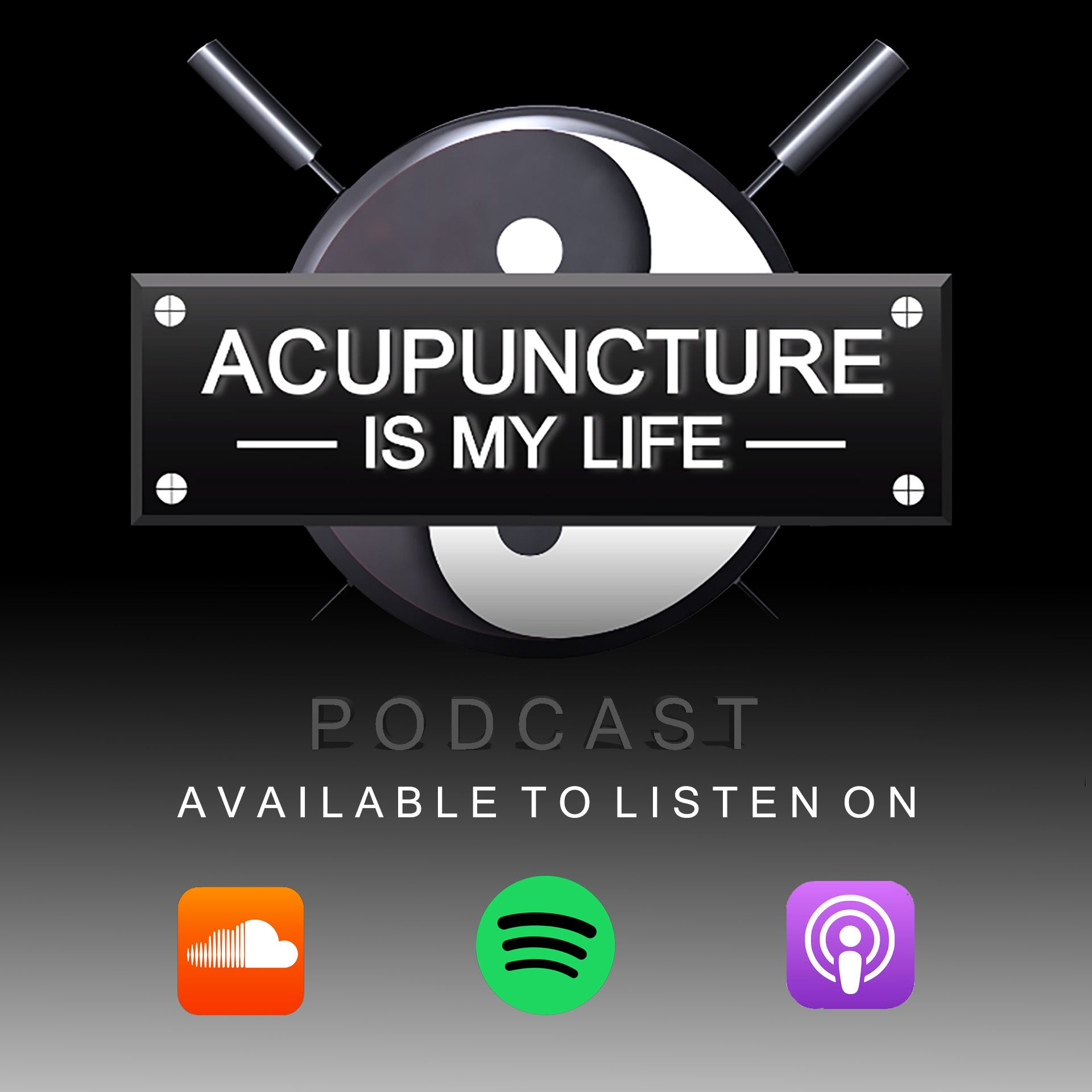My podcast, Acupuncture is my Life, is now live on iTunes