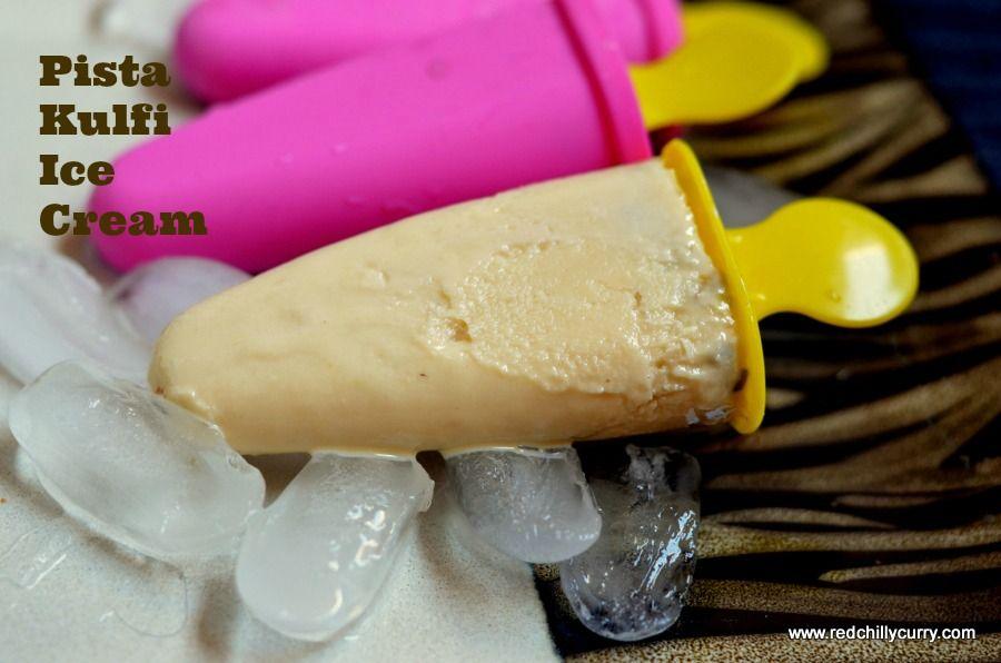 Pista Kulfi Ice Cream Kulfi Ice Cream Kulfi Recipe Kulfi Pista Icecream Recipe Kulfi Recipe Kulfi Indian Ice Cream