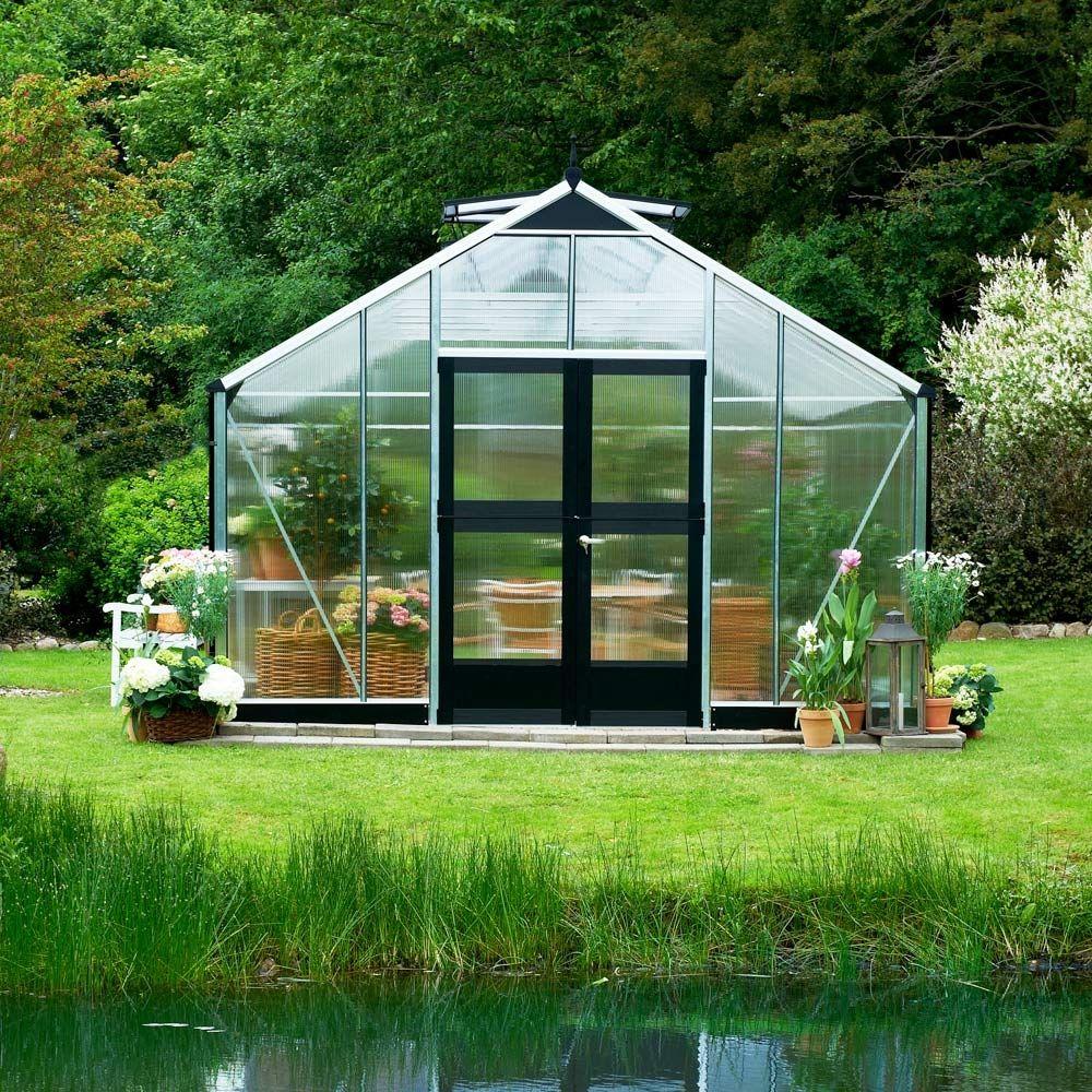 Juliana Gardener 21,4 m² 10 mm kennolevyllä - Kivikangas