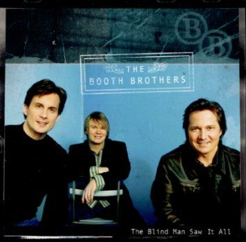 The Booth Brothers Ask The Blind Man He Saw It All