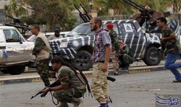القوى الكبرى تدين أعمال العنف في منطقة أدان سفراء كل من الولايات المتحدة وبريطانيا وفرنسا لدى ليبيا بقوة التصعيد وأعمال العن Monster Trucks Arab News Youth