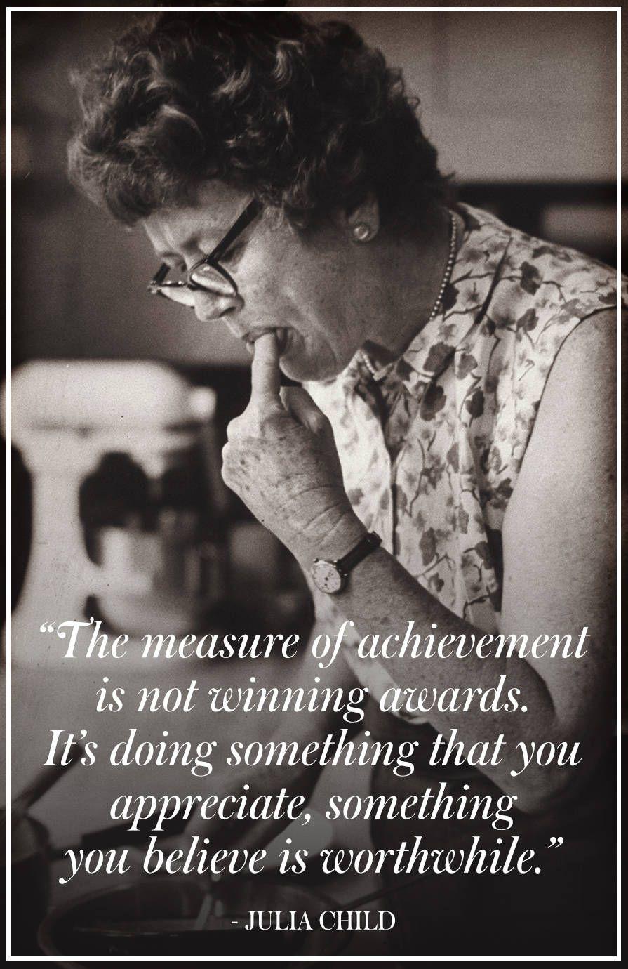The Best Julia Child Quotes | Julia child quotes, Julia child, Baking quotes