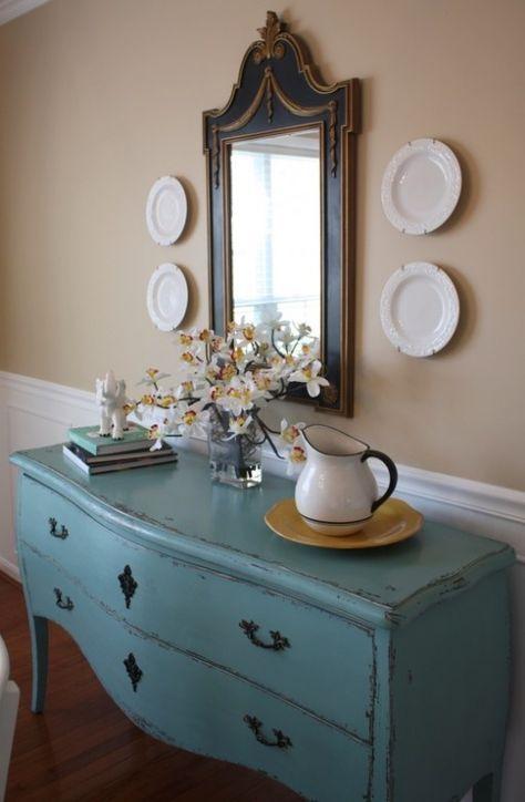 Comment peindre un meuble en bois u2013 Le guide pratique Bricolage