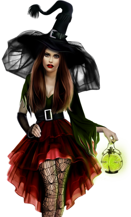 Halloween Czarownica Png Dosc Tube Pretty Witch Png Immagini