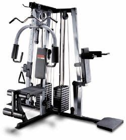 keeping fit with weider fitness equipment with images