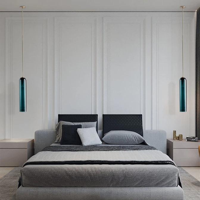 Home Interiorlighting Design: Luxurious Bedrooms, Modern Bedroom