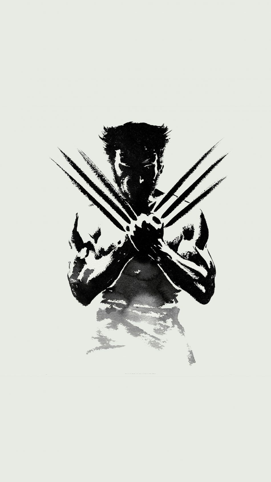 Wolverine Fan Artwork 4k Ultra Hd Mobile Wallpaper Wolverine Artwork Wolverine Art Wolverine Marvel Art