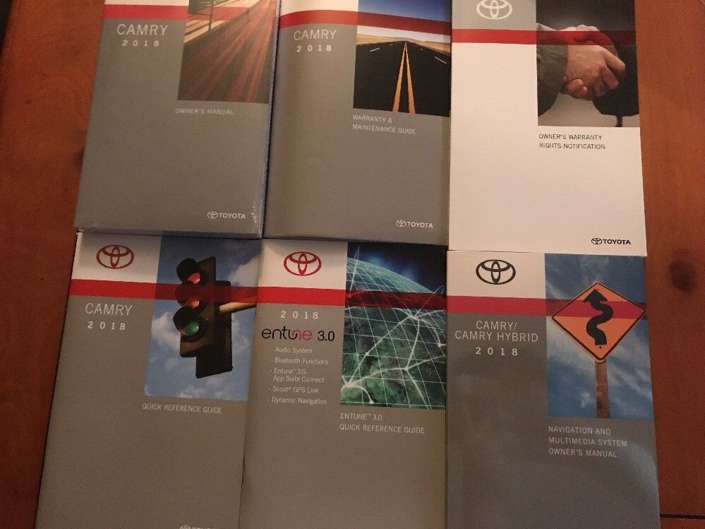 Awesome great 2018 toyota camry owners manual 2017 2018 cars 2017 awesome great 2018 toyota camry owners manual 2017 2018 fandeluxe Choice Image