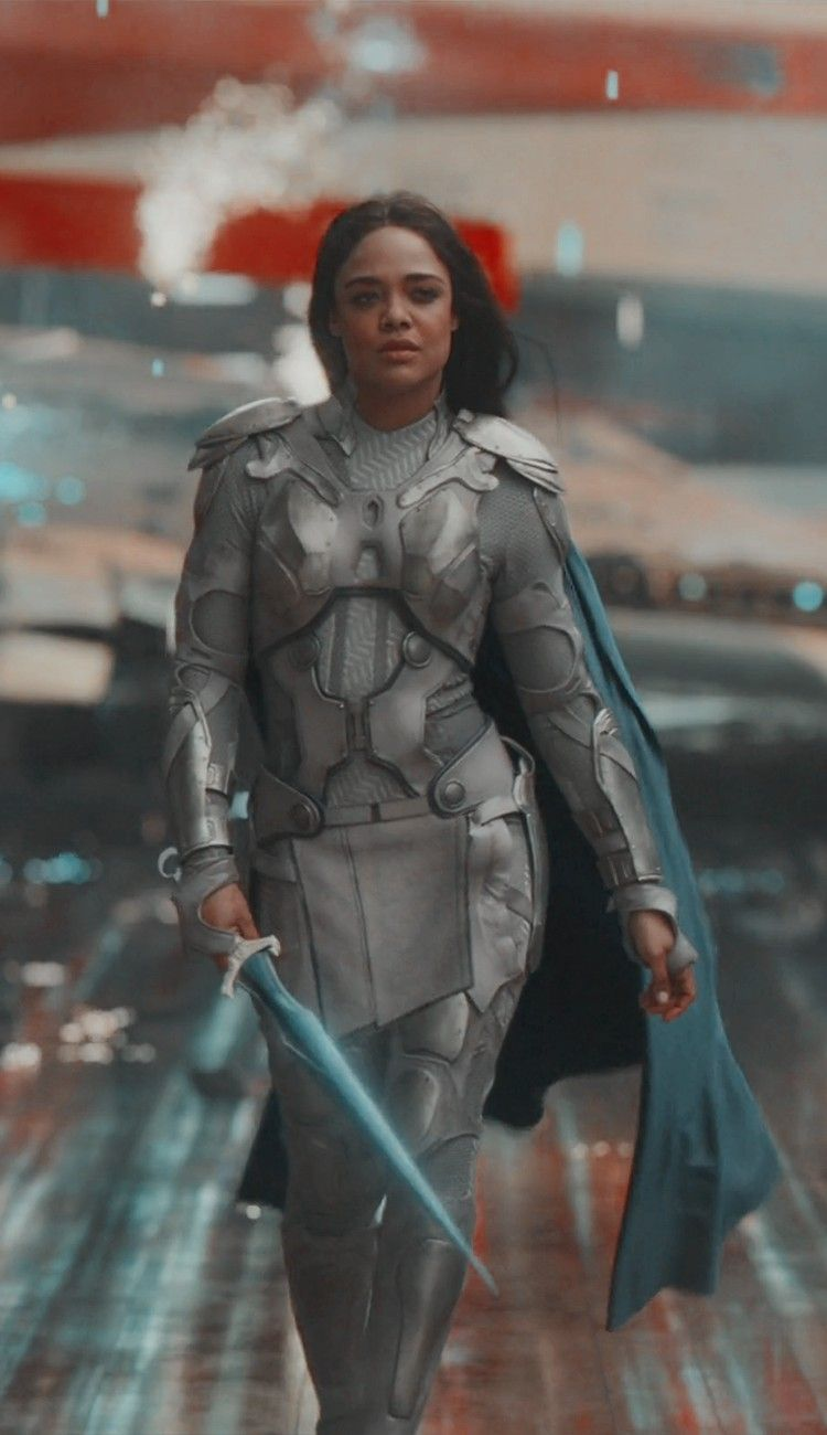 Valkyrie Lockscreen Marvel Photo Marvel Superheroes Marvel Comics Wallpaper