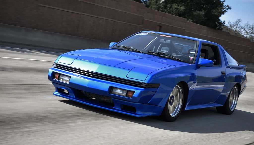 d65e29386c9404bc1acb626b6fa4efde car 1982 to 1988 mitsubishi starion 89 \