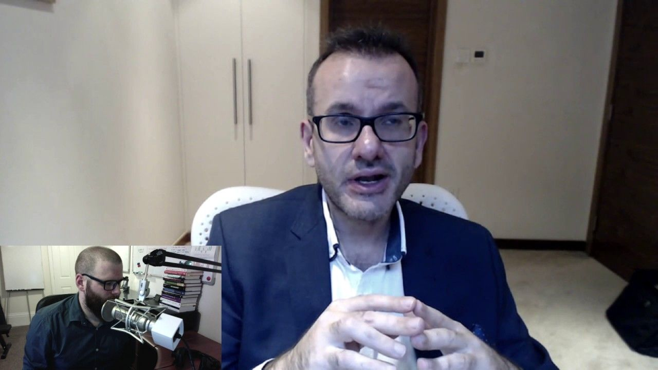 Interview with Vince Stanzione Part 2 Spreadbetting
