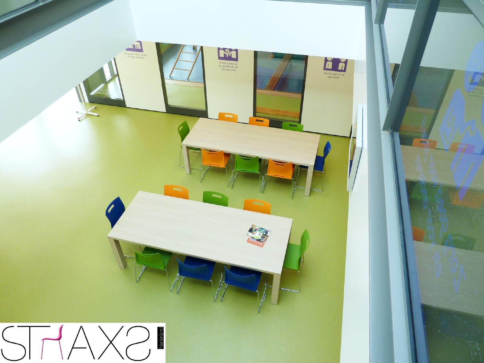 Straxs Nederland | De Ambelt | Interieur | Interior | Inrichting ...
