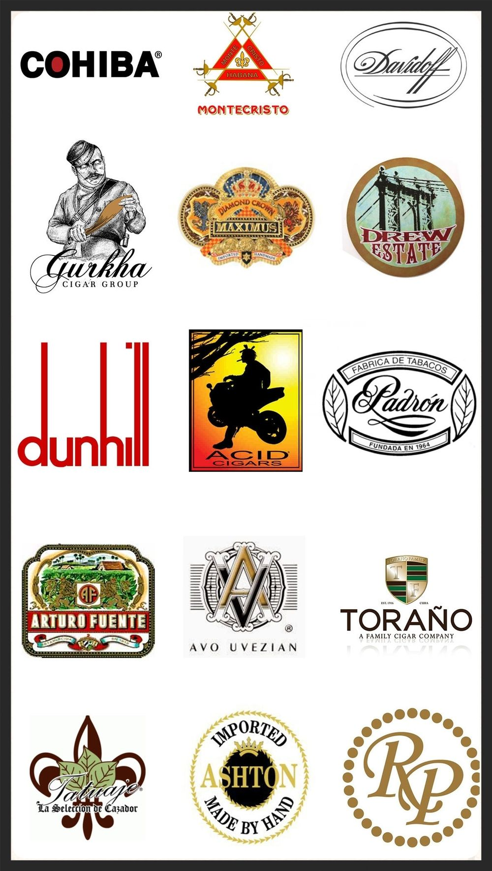 cigar distributor The nation's largest distributor of cigars. Specializing in casinos, hospitality, resorts & small businesses with a proprietary system to grow your cigar sales http://www.mdcwholesalecigars.com/