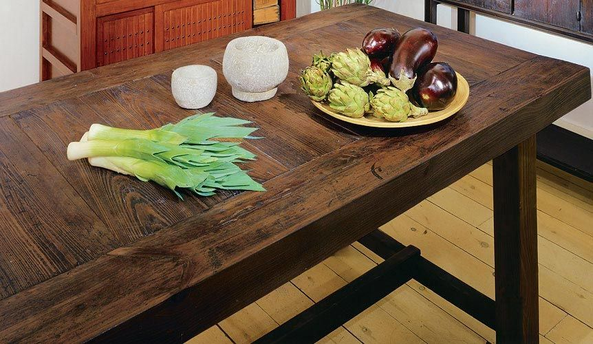 long narrow kitchen table with interesting scheme urban home - Narrow Dining Room Table With Leaves