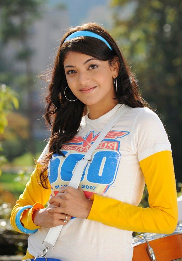 Hot Top Kajal Aggarwal Wallpapers Hd Images Photos Collection