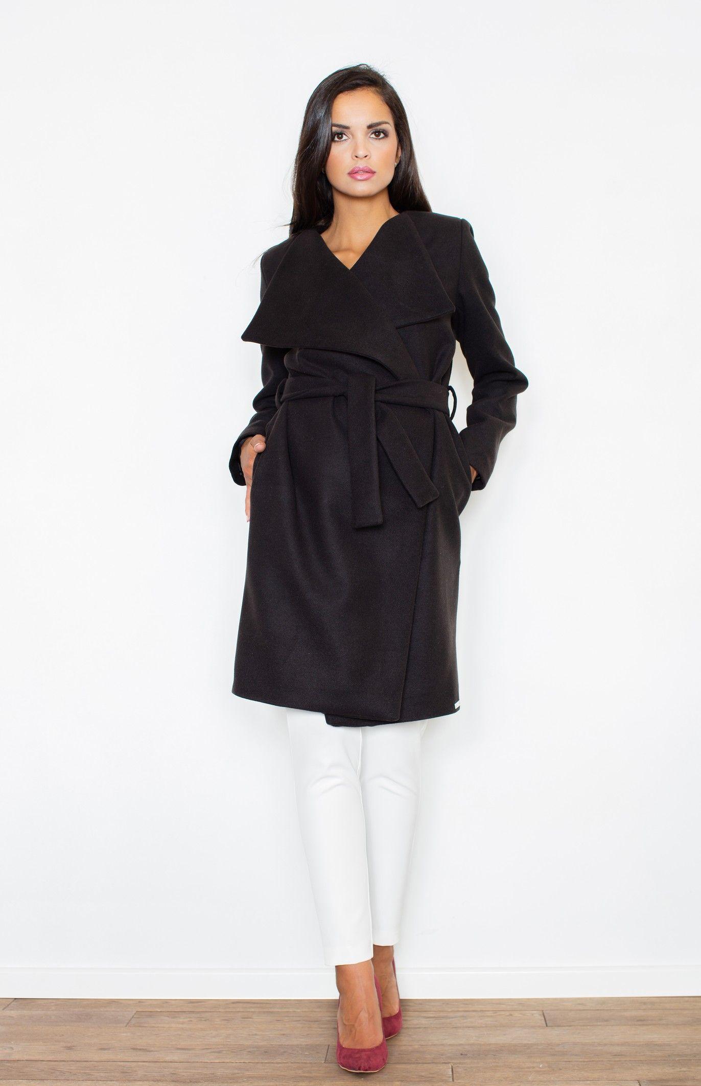 Manteau bien chaud
