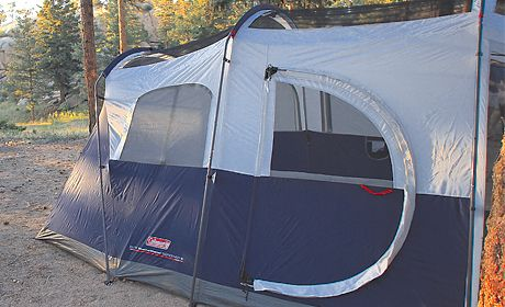 Coleman Elite WeatherMaster Screened 6 Person C&ing Tent Whenever going c&ing it can seem to be & Coleman Elite WeatherMaster Screened 6 Person Camping Tent ...