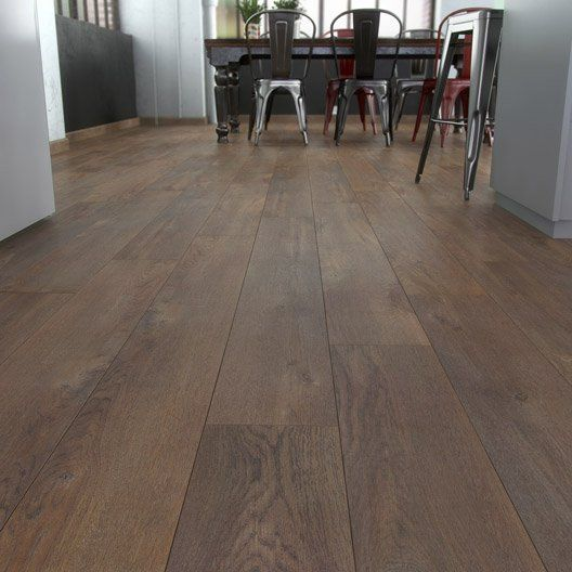 Sol stratifié Kanpur, Ep12 mm Creativu0027 xl Parquet Pinterest