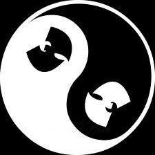 Symbol Of Yin Yang Dualitysource Tumblrcom