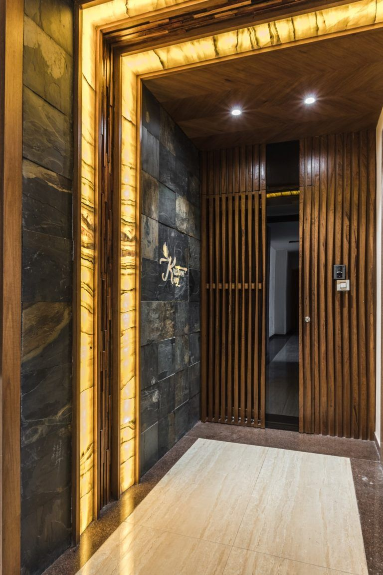 Image Result For Contemporary Bedroom Door Designs: A Stylish And Urban Apartment Designed By DESIGN SCOPE