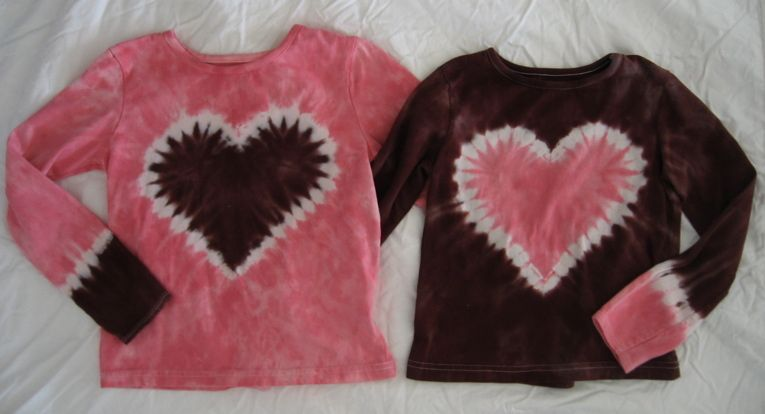 d8a7c16ab1401 Download Beginners Guide to Tie Dye - How to Tie Dye Hearts and ...