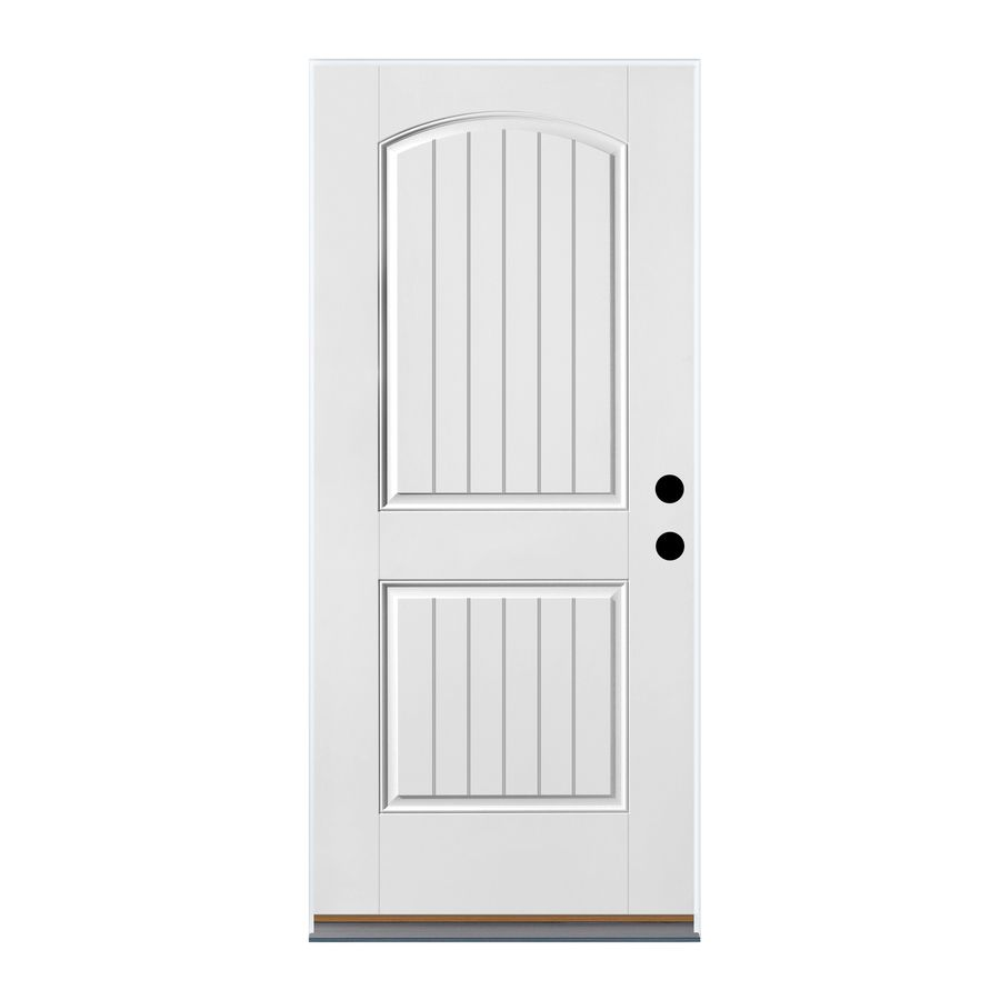 ThermaTru Benchmark Doors Panel Insulating Core LeftHand Inswing