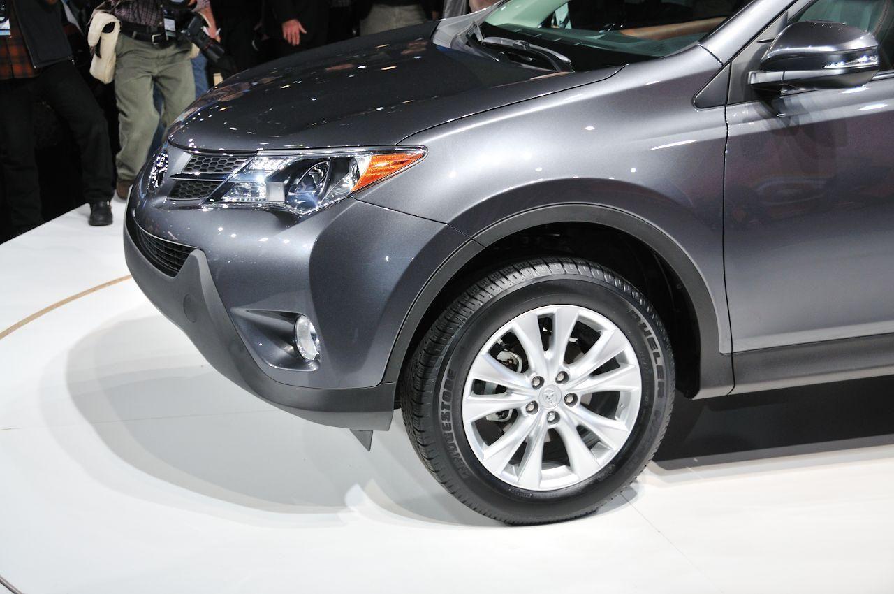 2013 Toyota RAV4 Toyota, Toyota rav4, Rav4
