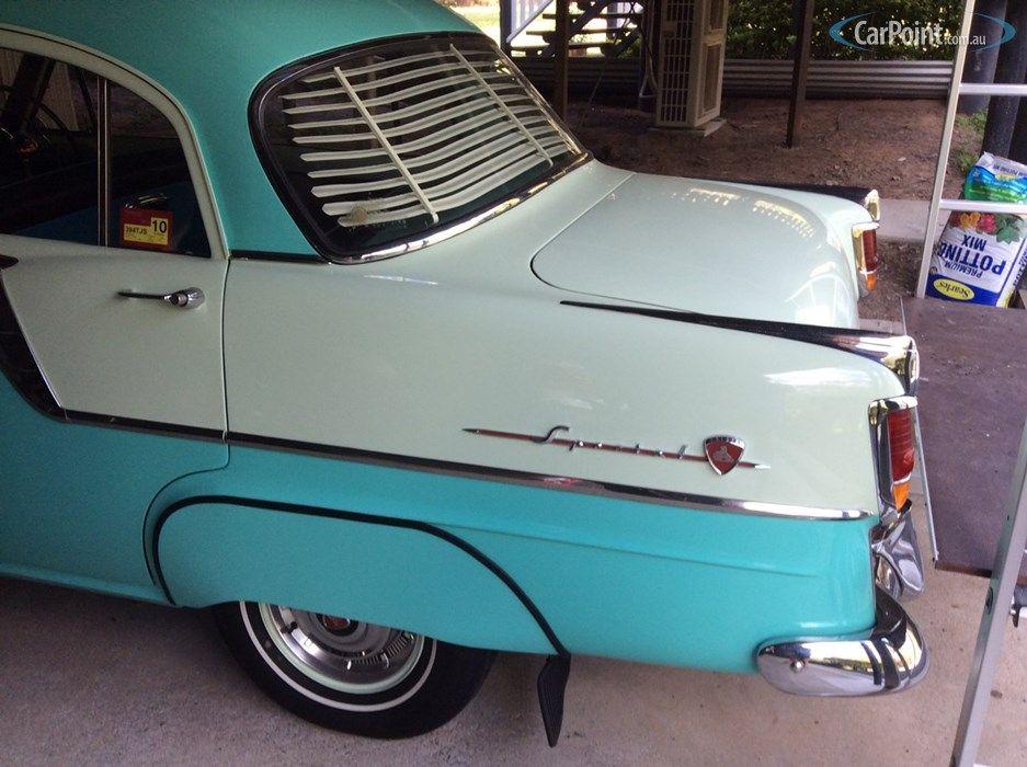 1959 Holden FC | Aussie cars | Pinterest | Cars, Holden australia ...