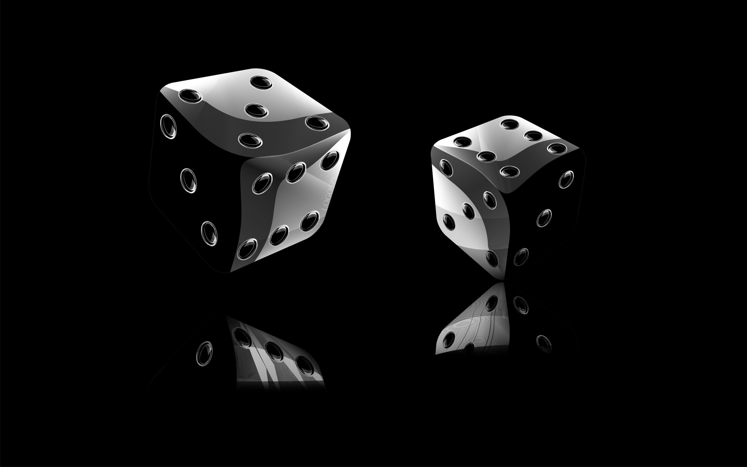 3d Dice Wallpapers Black Hd Wallpaper Android Wallpaper Abstract Black Wallpaper 3d black cool wallpaper
