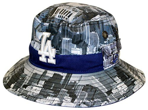 New Era Skyline Los Angeles Dodgers Bucket Hat New Era http   www. 234600e6203