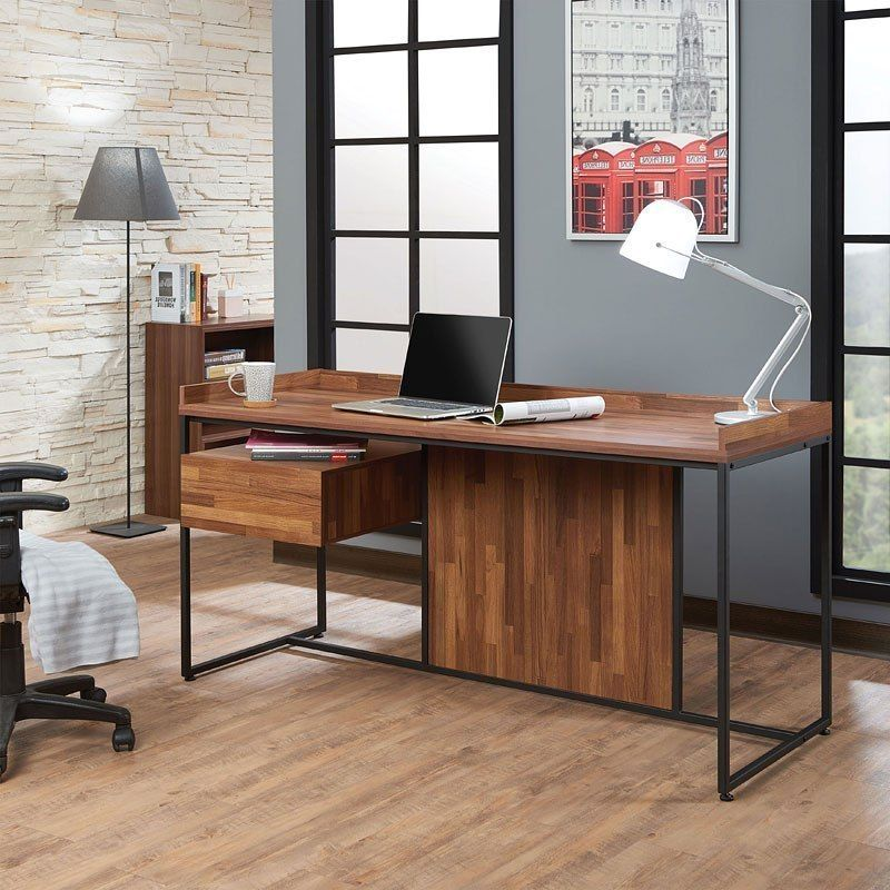 Sara Home Office Set Home Office Home Small Office Design