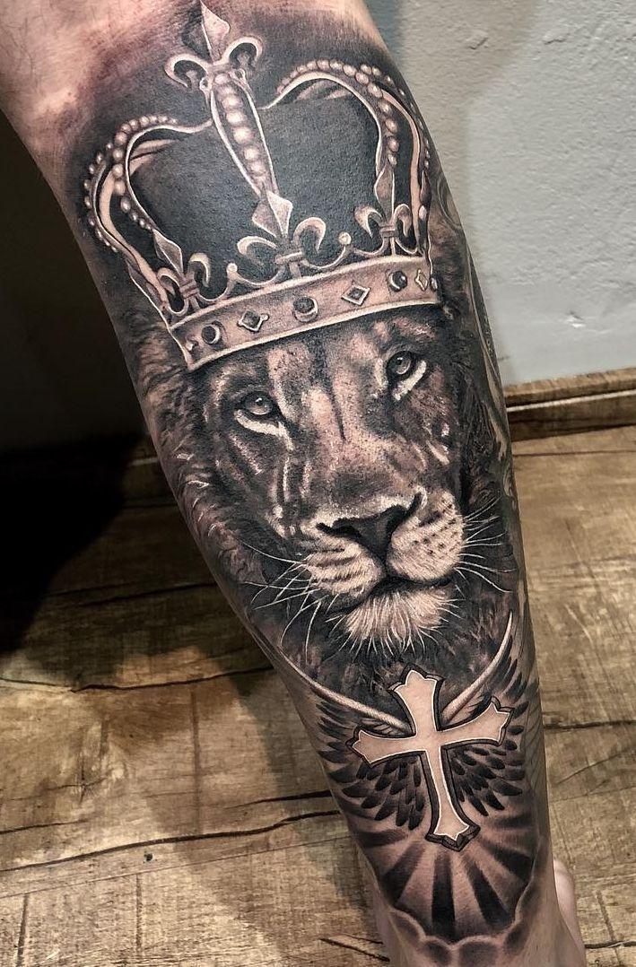 Tsttoo Cool Forearm Tattoos Forearm Tattoo Men Lion Head Tattoos