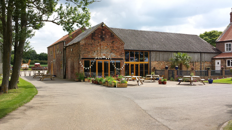Venues (With images)   Barn wedding venue, Dream wedding ...