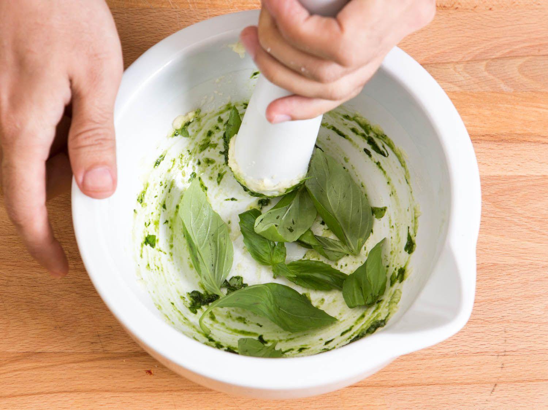 How To Make The Best Pesto Best Food Dehydrator Food Processor Recipes Food Dehydrators