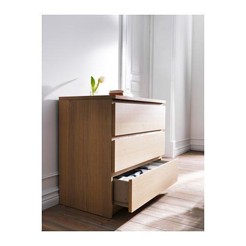Cassettiera Ikea Malm 4 Cassetti.Mobili E Accessori Per L Arredamento Della Casa Bedroom Closet