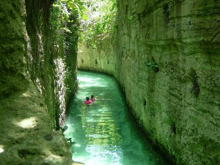 Xcaret Eco Park, Quintana Roo, Mexico