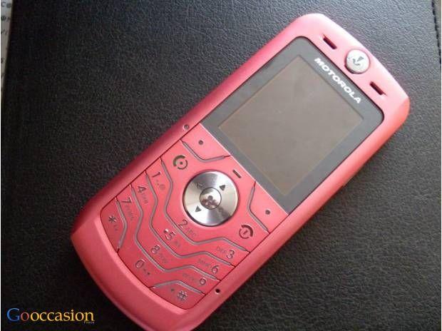 Clp mobili ~ Motorola rose http: www.go occasion.fr motorola rose go