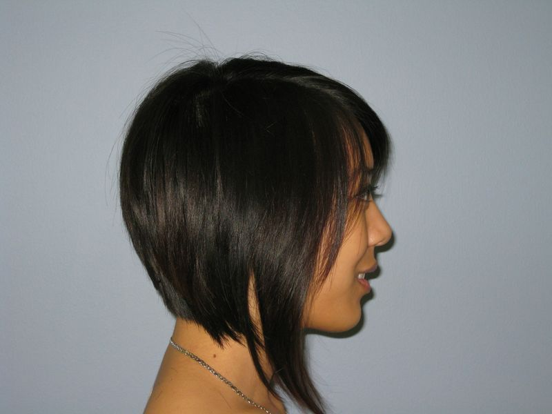 10++ Haircuts for flat hair inspirations