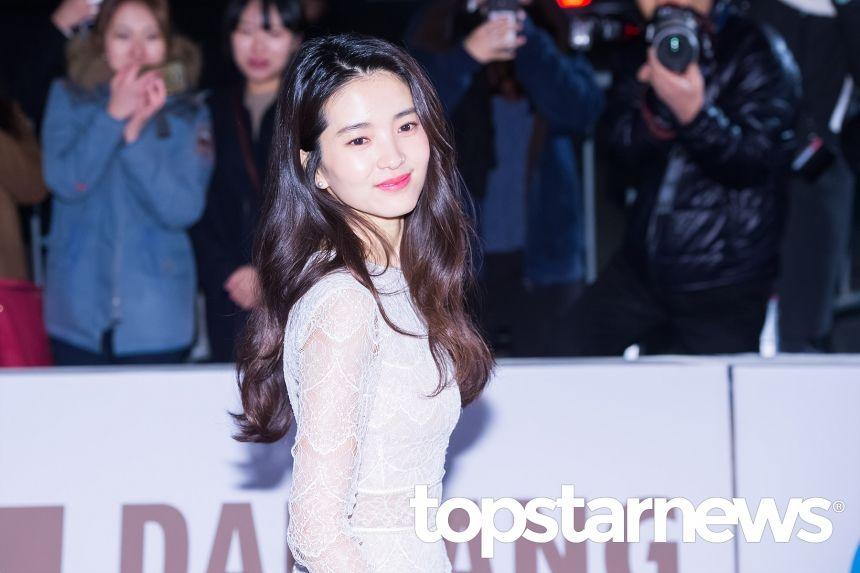 [UHD포토] 김태리 예뻐도 너무 예뻐 (2016 청룡영화제) #topstarnews