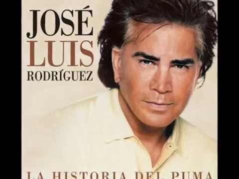 El Puma José Luís Rodríguez Baila Mi Rumba San Martin Musica Página Principal Claras