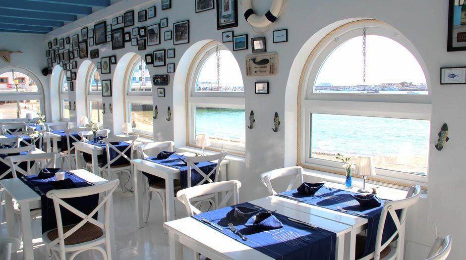 Avanti restaurant corralejo