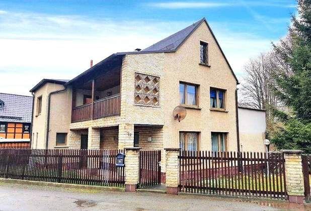 Vermittlung eines Eigenheims in Altensalz bei Plauen