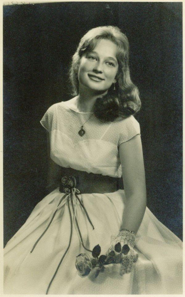 Mi madre - 1959.