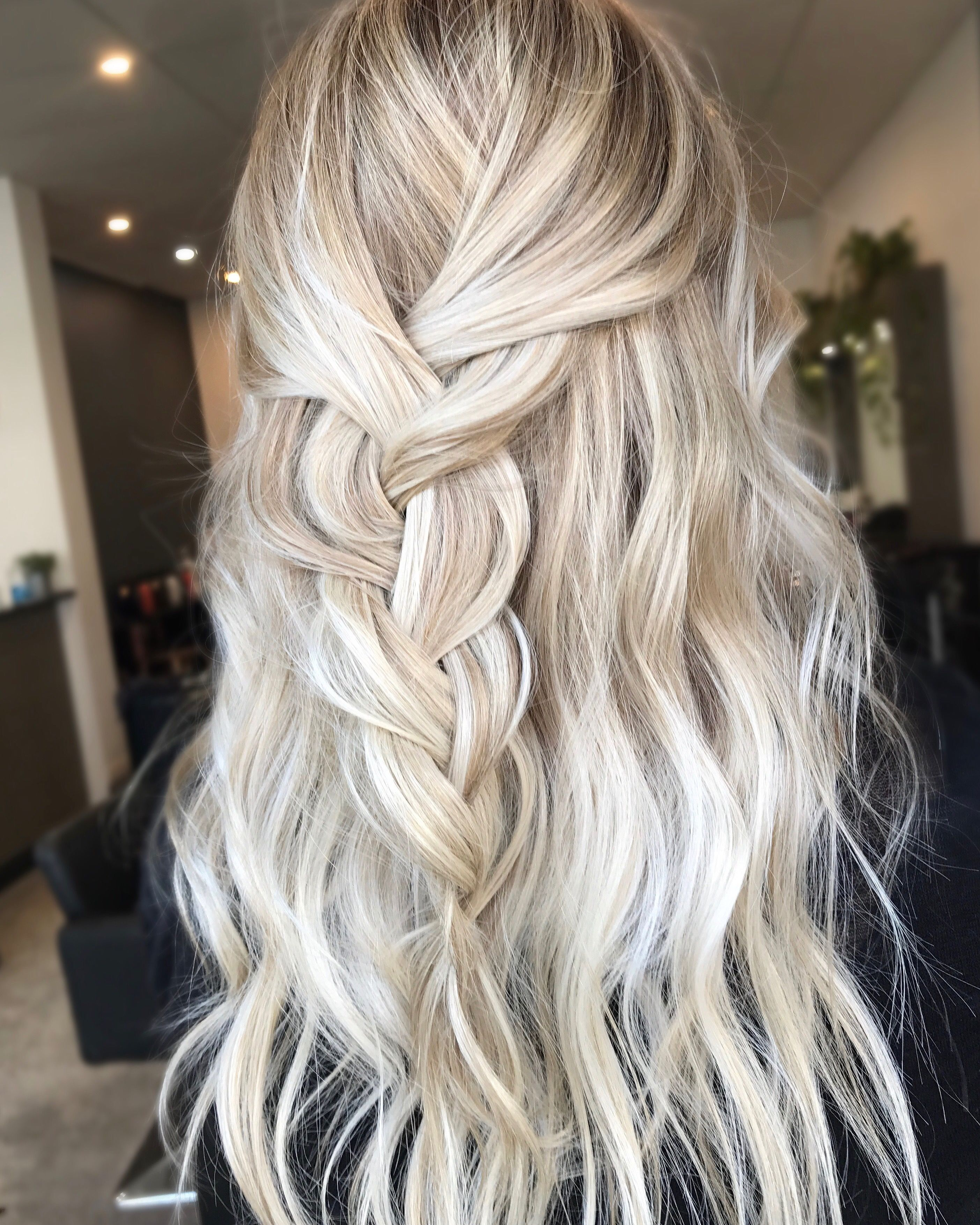 Pin by Hairbykaitlinjade HairandHarlow on Hairbykaitlinjade