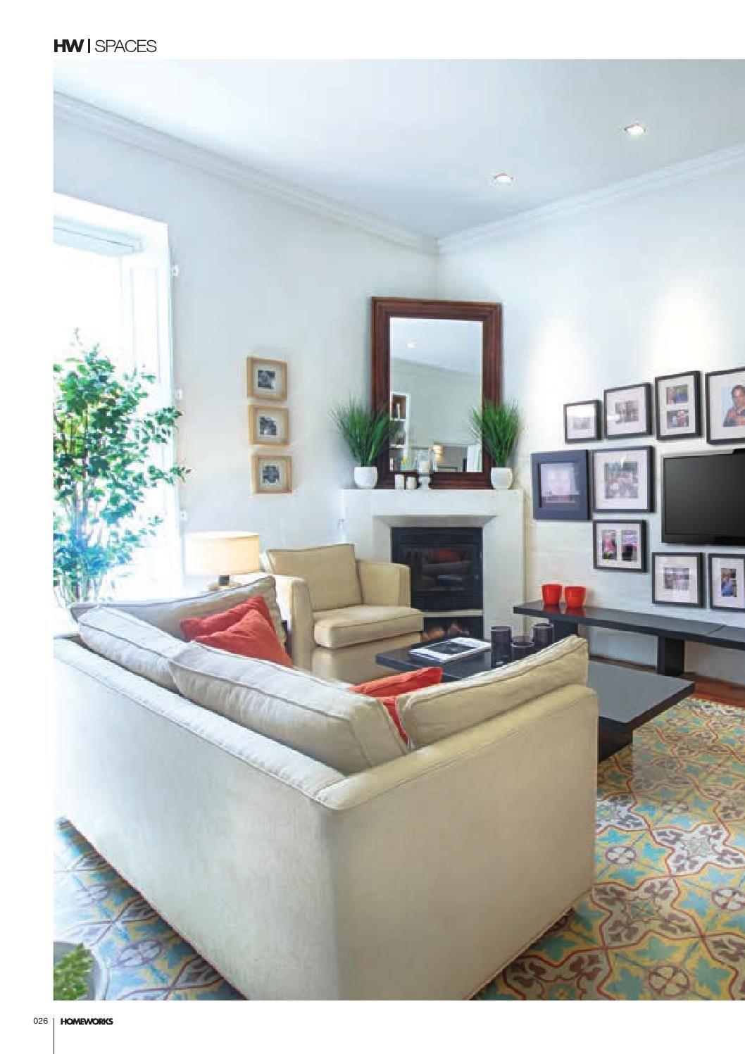 Homeworks custom interiors ltd