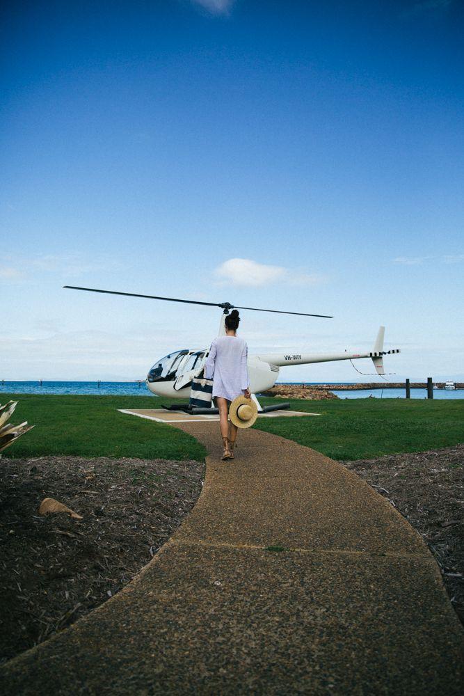 Whitehaven Beach, Australia - The Londoner