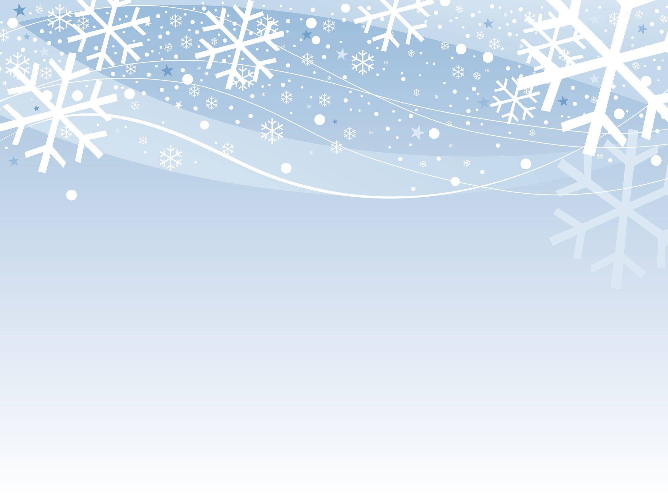 Fondo Escritorio Nevada Navideña: Fondos De Navidad Para Power Point Para Pantalla Hd 2 HD