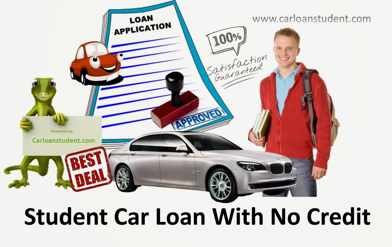 Things You Must Learn Before Applying For Specialized Student Car