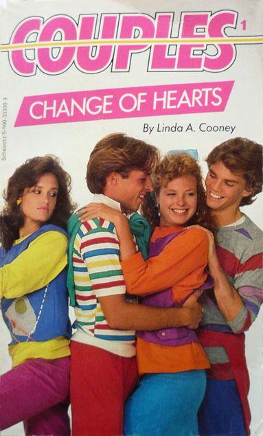 Teen romance series worth reading